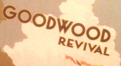 Goodwood Font
