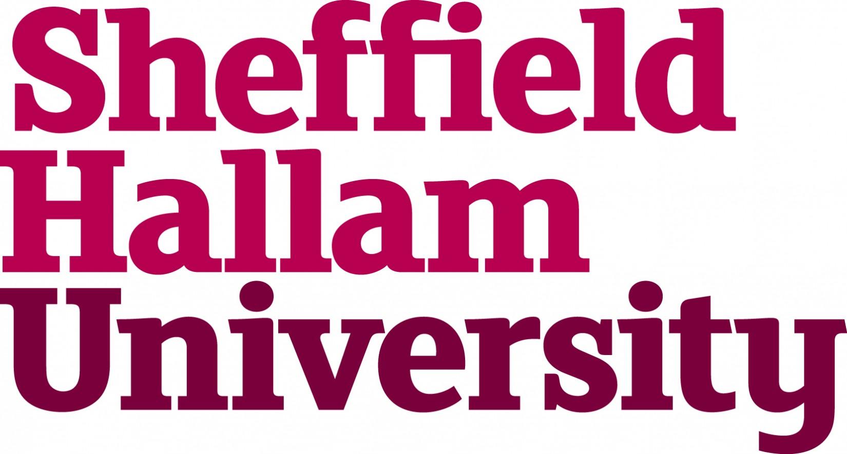 Sheffield Hallam University Logo Font - forum   dafont com