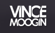 font for Vince Moogin