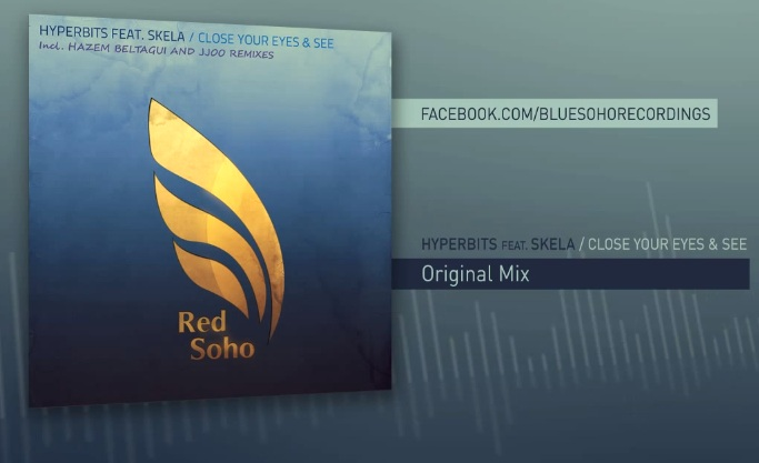 Blue Soho Recordings