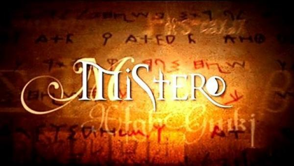 Mistero Font name?Please =(