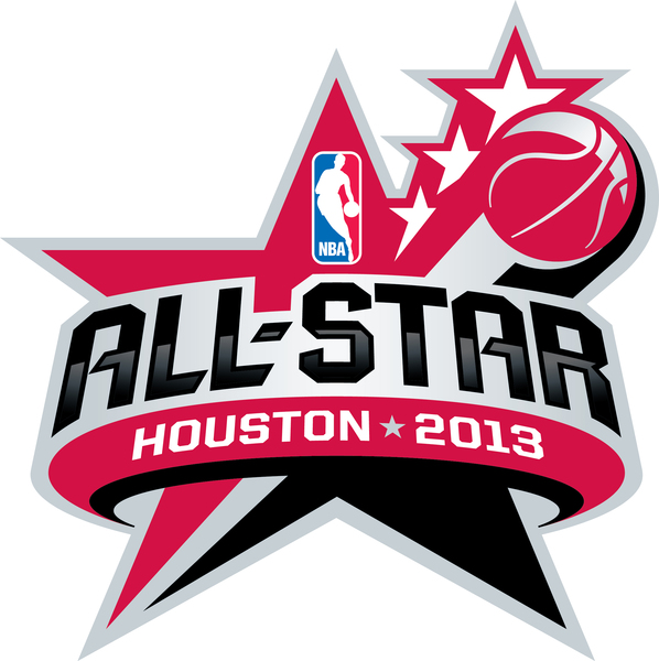 NBA All Star Houston 2013/