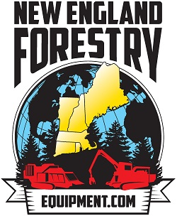 """New England Forestry"" font??"