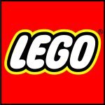 Lego - What Font is this?