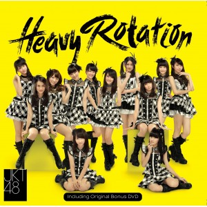 heavy rotation jkt48