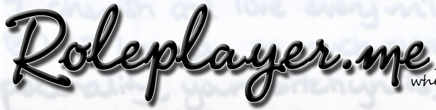 Roleplayer.me font?
