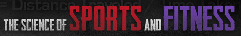 Sports and Fitness font?