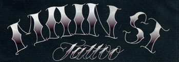 What Tattoo Font???