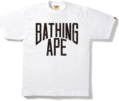 Bape, does anyone know what font this is?