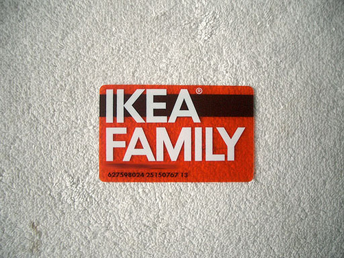 ikea family card font forum. Black Bedroom Furniture Sets. Home Design Ideas