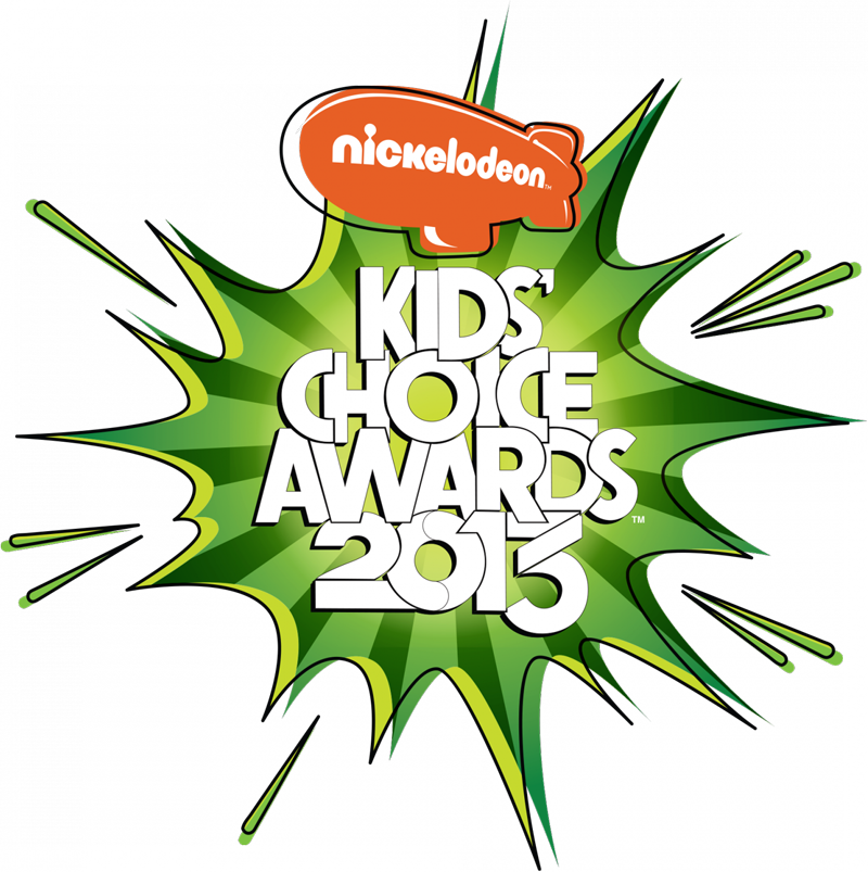 kids choice awards 2013  font