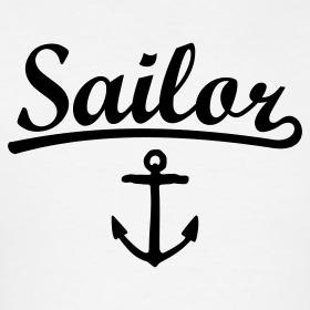 Sailor font please?