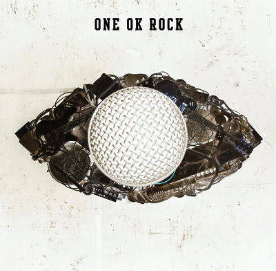 One Ok Rock font please!!