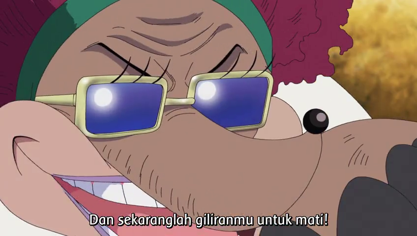 One Piece Subtitle