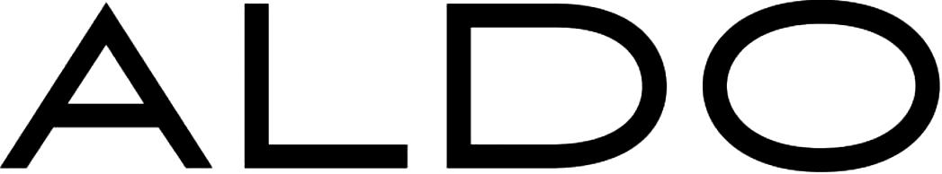 ALDO logo - forum : dafont.com