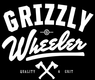 grizzly and wheeler font. help