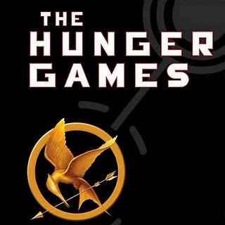 Is there a font similar with the Hunger Games theme?