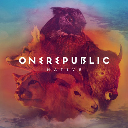 OneRepublic Native Font