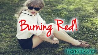 Burning Red!