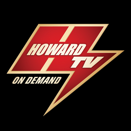 Please  tell me the font used on Howard TV logo heres the link i cant find it anywhere heads spinning!