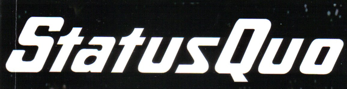 Status Quo  Font Please