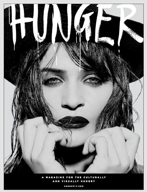 hunger magazine font? - forum | dafont.com