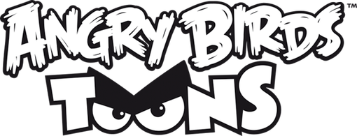 "Angry Birds Toons, Whats is the ""Toons"" Font?"