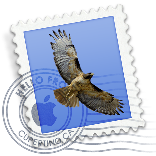 Apple Mail Mac