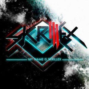 Skrillex font, is more important !!!!! Please !