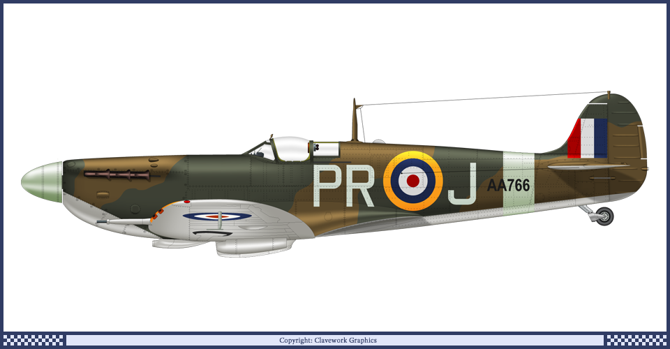 hey just want to know the font of the text on the spitfire, thanks guys