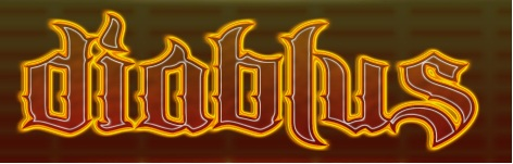 Very cool looking Gothic font