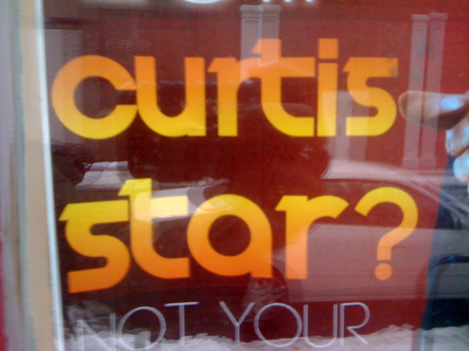 Curtis Star