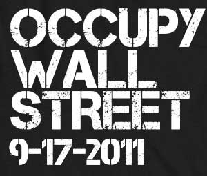 Occupy font