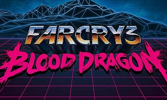 Font From Far Cry 3 Blood Dragon Forum Dafont Com