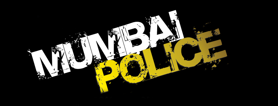 Title Of Mumbia Police Can I Get This FOnt ????