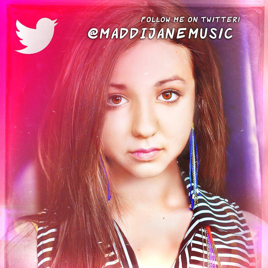 "What's the font name of ""@MADDIJANEMUSIC"" from this pic? Thanks a lot <3"