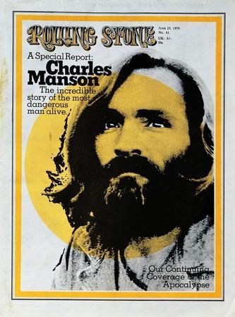 Rolling Stone Magazine 60s - forum | dafont.com