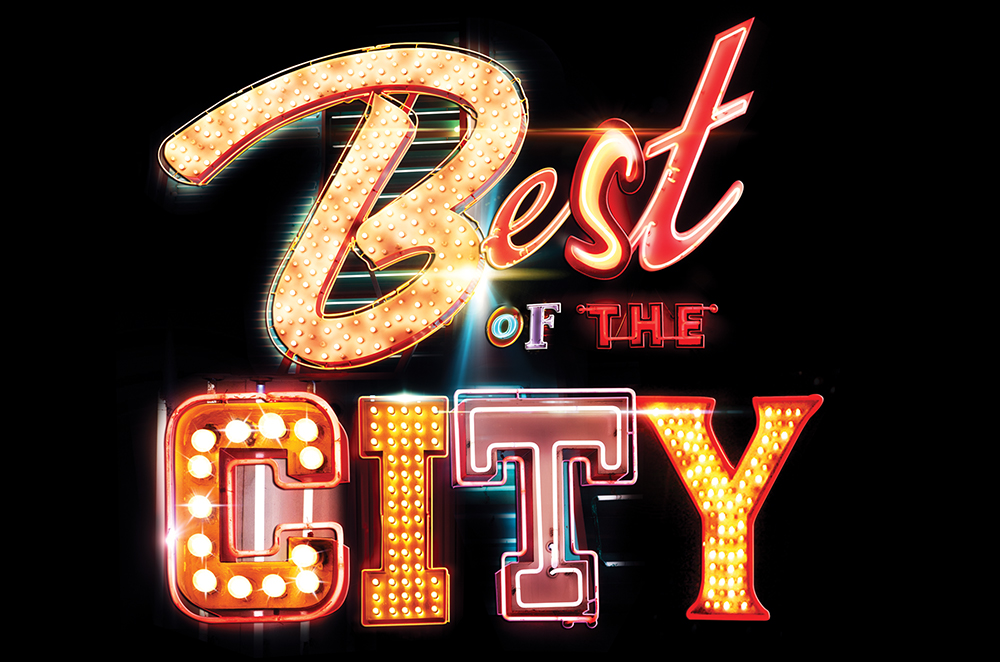 Font for 'Best'?