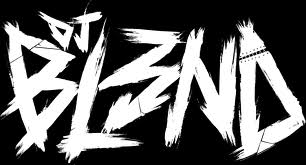 DJ BL3ND FONT PLEASE NEED THAT FONT!
