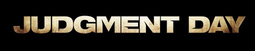 """Judgment Day"" anyone know this FONT NAME ???"
