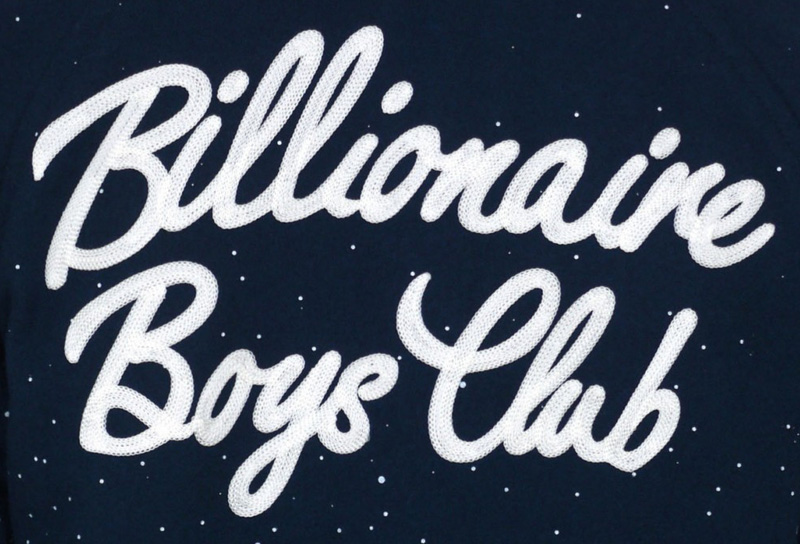 Billionaire Boys Club Font