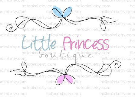 What font it the words little princess PLEASE HELP! :)