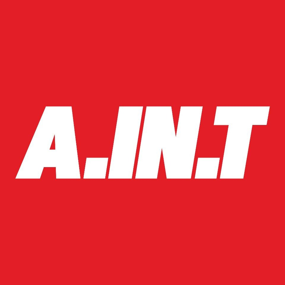 A.IN.T Clothing font
