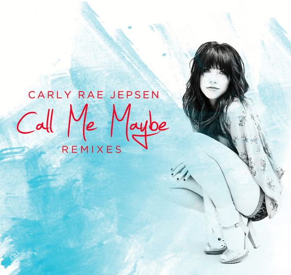 """Call Me Maybe"" Remixes"