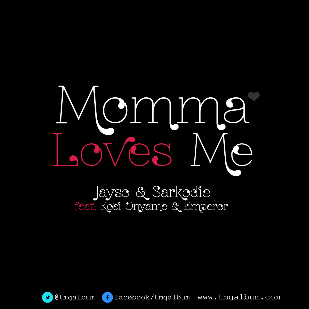 Momma loves me font plzzzz