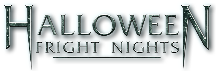 Fright Nights font?