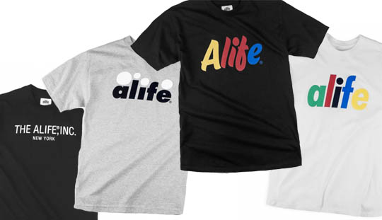 trying to find this alife font