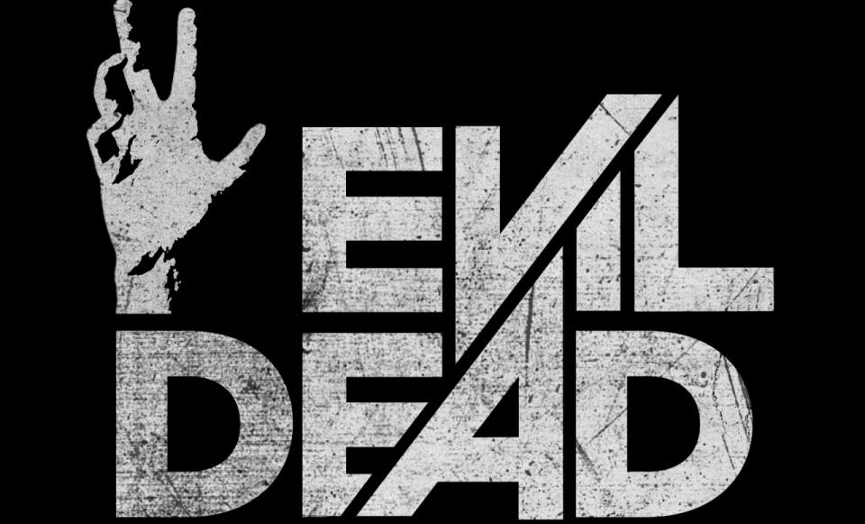 Evil Dead 2013 Font - Forum