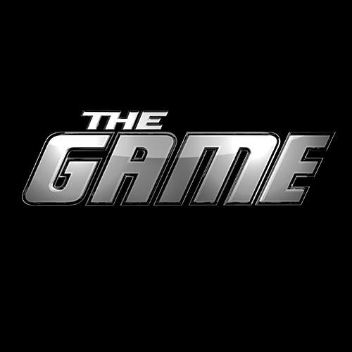 """Game"" Font."