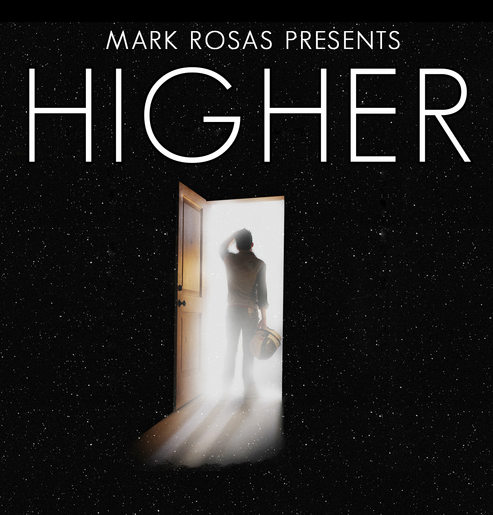 """Mark Rosas - Higher"" font?"